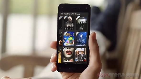 Sforum - Trang thông tin công nghệ mới nhất gsmarena_009 Amazon giới thiệu điện thoại Fire Phone với công nghệ theo dõi giác mạc