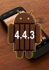 Android 4.4.3 now available to all Google Play Edition phones