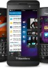 BlackBerry posts smaller than expected loss in fiscal Q1