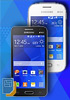 Samsung Galaxy Core 2 and Pocket 2 dual-SIMs leak [UPDATE]