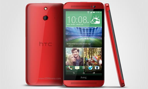 Sforum - Trang thông tin công nghệ mới nhất gsmarena_001 HTC công bố HTC One E8 (M8 Ace): Vỏ nhựa, Chip lõi tứ, camera 13MP