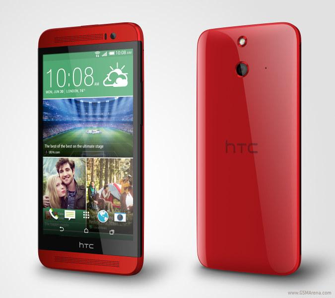 Sforum - Trang thông tin công nghệ mới nhất gsmarena_003 HTC công bố HTC One E8 (M8 Ace): Vỏ nhựa, Chip lõi tứ, camera 13MP