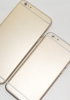 "Apple iPhone 6 leaks in 4.7"" and 5.5"" display flavors"
