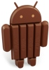 Google starts rolling out Android 4.4.4 update