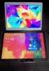 Samsung Galaxy Tab S leaks alongside Flip Covers
