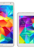 Wi-Fi Galaxy Tab S 8.4 and 10.5 now available on pre-order