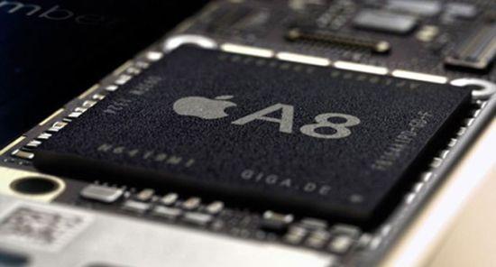 Sforum - Trang thông tin công nghệ mới nhất gsmarena_001 [Tin đồn]Bộ xử lý Apple A8 trên iPhone 6 sẽ có tốc độ xung nhịp 2GHz