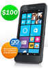 AT&T to offer Nokia Lumia 635 at $100 with GoPhone plan