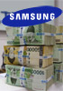 Samsung in Q2: lowest quarterly profit in two years
