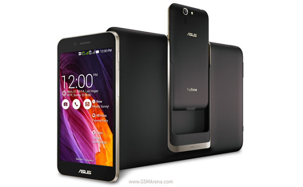ASUS is changing the way we look at phones and tablets forever