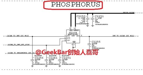 Apple iPhone 6 to come with Phosphorus co-processor