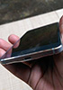 New photos size up the Galaxy Alpha against the iPhone 5s