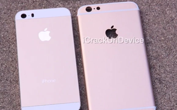 Apple IPhone 6 Back Logo Unlikely To Act As A Notification Light    GSMArena.com News