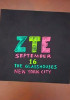 ZTE sends invite for September 16 event in New York