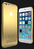 Gold-plated iPhone 6 by Alexander Amosu now available