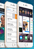 The new iOS 8 starts rolling out today