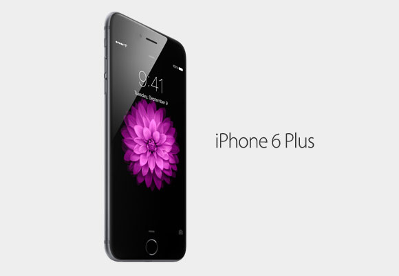 6 Plus On Iphone Stays Apple Screen: Apple Officially Announces The IPhone 6 Plus With A 5.5