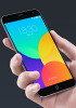 Meizu MX4 official with 5.36-inch display and octa-core chipset