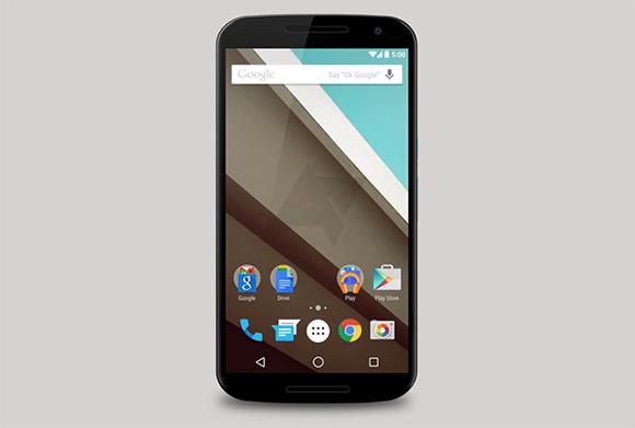 Sforum - Trang thông tin công nghệ mới nhất gsmarena_001 Xuất hiện thêm thông tin chi tiết về Motorola Nexus 6