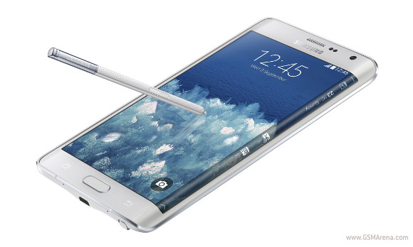 Samsung Galaxy Note Edge hits the FCC, bound for AT&T ...