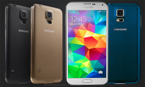 samsung unveils galaxy s5 plus with snapdragon 805 news. Black Bedroom Furniture Sets. Home Design Ideas