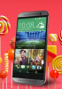 HTC One (M8) runs Android 5.0.1 Lollipop on video with Sense 6