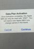 AT&T doesn't play nice, locks the Apple SIM