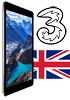 Three UK will carry the new iPad Air 2 and iPad mini 3