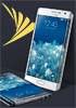 Samsung Galaxy Note Edge for Sprint passes through FCC
