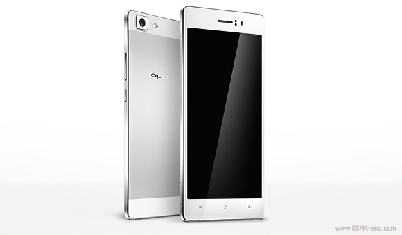 Oppo R5 officially becomes the world's thinnest smartphone ...
