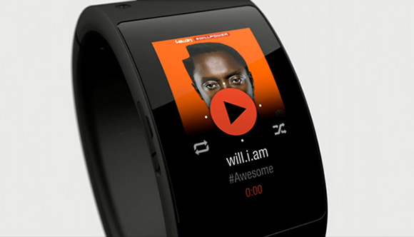 William Smart Watch