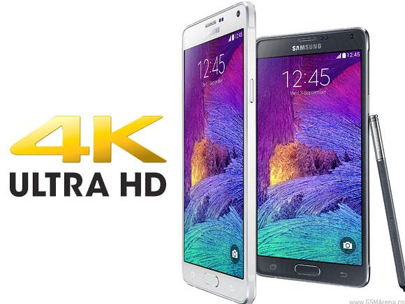 Sforum - Trang thông tin công nghệ mới nhất gsmarena_002 Samsung Galaxy Note 5 sẽ được trang bị màn hình AMOLED 4K 6 inch
