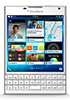 White BlackBerry Passport goes up for pre-order