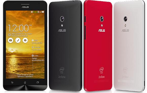 Asus unveils new ZenFone 5 Lite in the Philippines ...