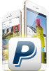 Apple Online Store now supports PayPal in the US and UK