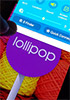 Lollipop beta gets shown on Galaxy Note 4 and Galaxy S4 GPE