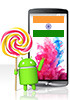 LG G3 in India is now getting Android 5.0 Lollipop update