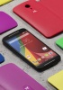 Moto G (2014) with 4G LTE connectivity appears in Brazil