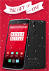 You can get a OnePlus One without an invite for the holidays