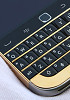 BlackBerry Classic gets real gold attire