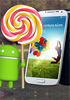 Samsung Galaxy S4 (I9500) getting Lollipop in Russia