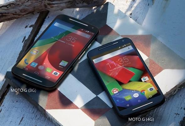 Motorola Moto G 4G (2015) debuts in Brazil, already on ...