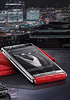 Vertu unveils diamond-studded, alligator clad phones