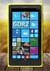 Windows Phone 8.1 GDR2 update still alive, certified
