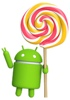Google officially outs Android 5.1 Lollipop to compatible devices