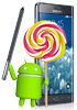 Beta Lollipop ROM for Galaxy Note Edge now available