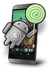 HTC One (M8) getting Lollipop in India as we speak