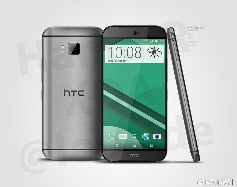 The Video Leaked HTC One Reveals Its Specifications
