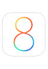 Over three quarters of all compatible devices run iOS 8