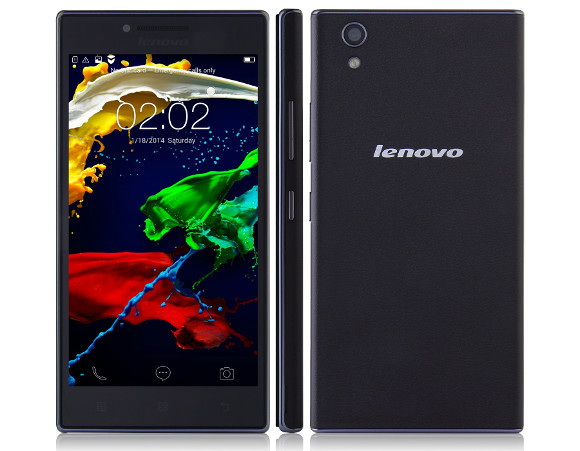 Lenovo P70 launches in China with 4,000 mAh battery